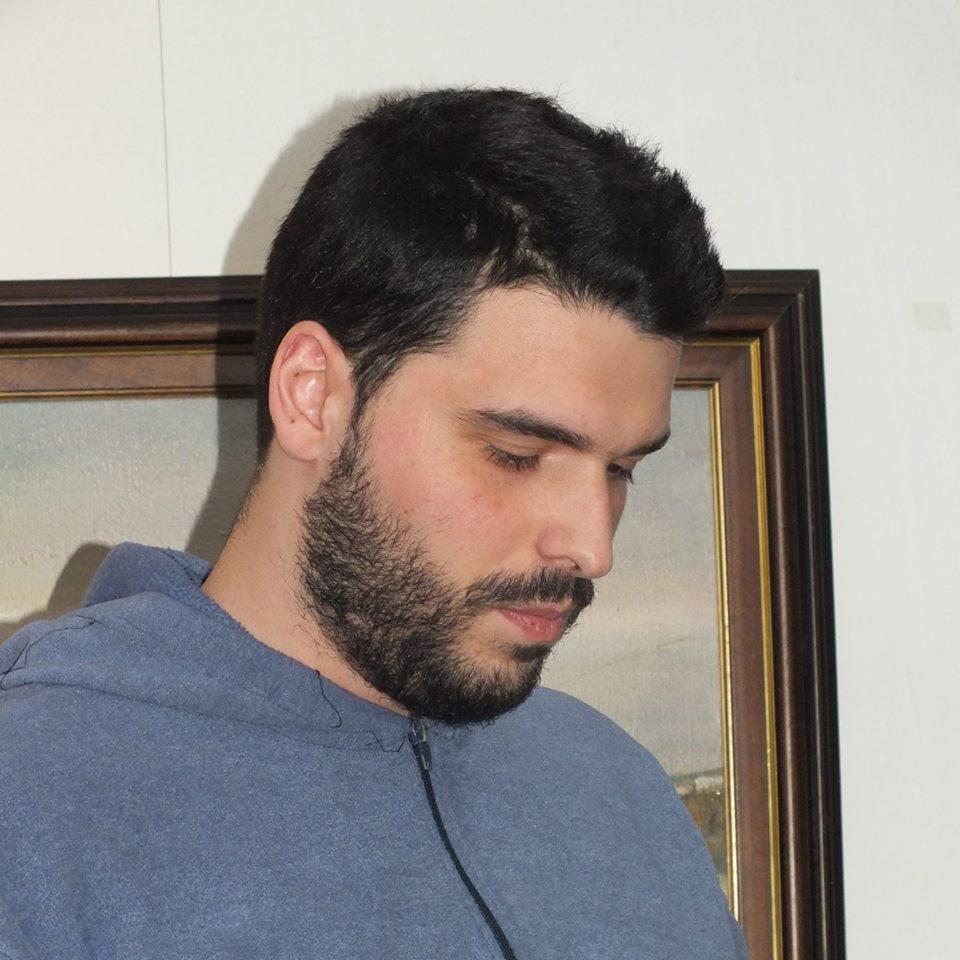 Marko Stanojević