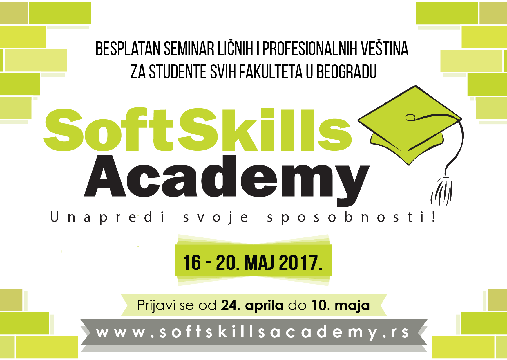 """Soft Skills Academy"""