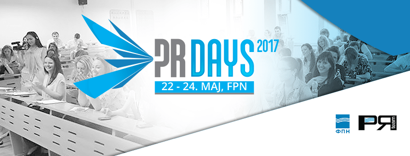PR Days 2017